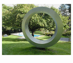 Sculpture  —  PAN-WOGENSKY's place (michelle@c) Tags: architecture modern house architect artist studio homestudio view park garden sculpture sculptor martapan explore saintrémylèschevreuse 2018 michellecourteau