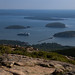 Porcupine Islands and Bar Harbor