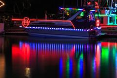 Shenanigans*-6013 (Christmas Ships Parade) Tags: 2017 christmasshipsparade columbiariver december holiday portlandoregon ships willametteriver boat captain captains lights tradition portland oregon usa