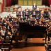DSCN0106centre Arthur Bliss Piano Concerto. Soloist Poom Prommachart. Ealing Symphony Orchestra, leader Peter Nall, conductor John Gibbons. St Barnabas Church, west London. 6th October 2018