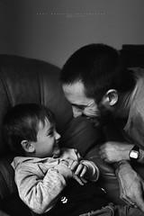 Family portraits (Milo & Dimas). (Raúl Barrero fotografía) Tags: seleccionar portrait family