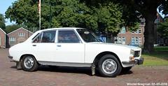 Peugeot 504 GL 1976 (XBXG) Tags: 37ya47 peugeot 504 gl 1976 peugeot504 gpl lpg la fête des limousines 2018 fort isabella reutsedijk vught emw elk merk waardig youngtimer old classic french car auto automobile voiture ancienne française vehicle outdoor nederland holland netherlands paysbas