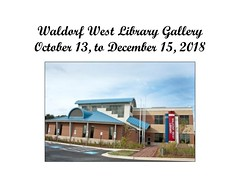 """Waldorf West October to December 2018 • <a style=""""font-size:0.8em;"""" href=""""https://www.flickr.com/photos/124378531@N04/31490074678/"""" target=""""_blank"""">View on Flickr</a>"""