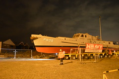 Verhuis P905 Schelde (Tonyb2920) Tags: antwerpen marine
