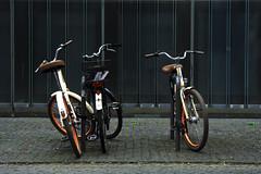 Cycle   Bike   Fiets   Fahrad (davidvankeulen) Tags: europe europa deutschland duitsland germany leipzig saxony saksen sachsen city stadt ville stad davidvankeulen davidvankeulennl davidcvankeulen urbandc cycle bike fiets fahrad