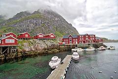 Norwegen - Lofoten, Å (www.nbfotos.de) Tags: norwegen norge norway lofoten å åilofoten