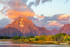 Grand Teton National Park (Phil Herbert) Tags: landscape tetons wyoming sunrise sunset mountains peaks nationalpark grandtetonnationalpark gtnp