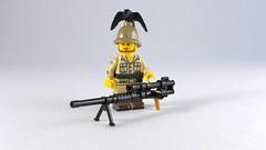 Solothurn S-18/1000 (Rebla) Tags: solothurn s181000 rebla lego ww2 wwii world war 2 ii antitank rifle