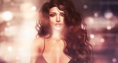 Glitz & Glamour (scarlettrose.karsin) Tags: hairfair sintiklia catwa maitreya supernatural yummy brunette sl secondlife sexy avi avatar