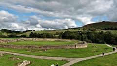 Vindolanda_04_131424RT (Old Fine Art) Tags: vindolanda hadrian hadrianswall roman northumbria england