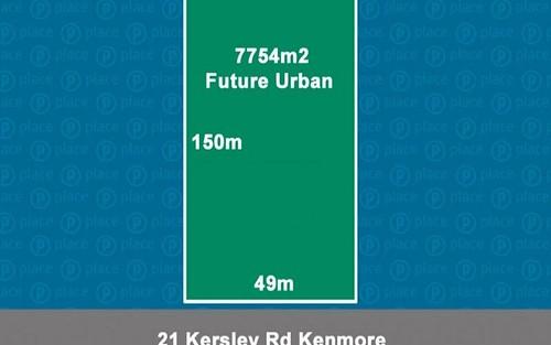 21 Kersley Road, Kenmore Qld 4069