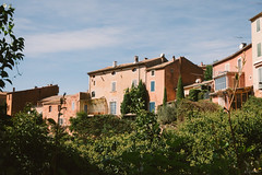 Roussillon (mhoechsmann) Tags: 2018 europe france midday provence roussillon travel