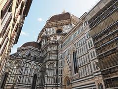 聖母百花大教堂 | Firenze, Italy (sonic010739) Tags: olympus omd em5markii olympusmzdigital1240mm firenze italy