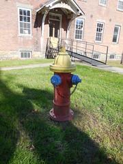 Mueller Co. - 107 - Shelburne Falls, MA (nhhydrants) Tags: hydrant shelburne falls massachusetts