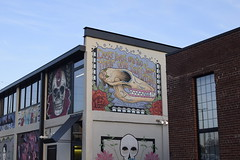 _DSC0330 (alnbbates) Tags: november2018 dayofthedead livingartsoftulsa tulsa oklahoma murals art publicart