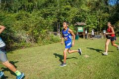 FLO05980 (chap6886@bellsouth.net) Tags: running run race girls boys team trees lake athletes action athletics america xc 5k highmiddleschool highschool