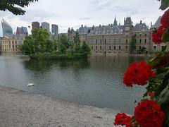Hofvijver, Den Haag (bruvvaleeluv) Tags: den haag denhaag netherlands capital city hofvijver
