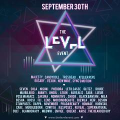 the LEVEL event - September Round (Jaay Tiratzo // Pose Maniacs) Tags: thelevelevent level levelevent levelsl eventsl event sl secondlife designers gamedesigners levelseptember