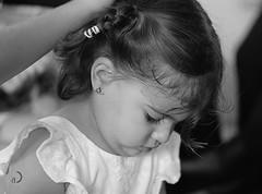 Concentration (bd168) Tags: fillette child monochrome xt10 xf50mmf2rwr