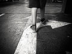 ... [Explore] (ángel mateo) Tags: ángelmartínmateo ángelmateo dirección flechas sentido cambio direction arrows change