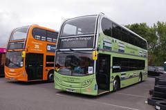 IMGP4996 (Steve Guess) Tags: showbus rally show donington park england gb uk bus coach nottingham