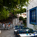 Picturesque Restaurants on Hydra island