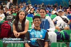 FESTIVAL DE TAEKWONDO 2018 BHAN SEOK-39