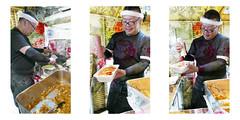 Série du 30 05 18 : Gare centrale, Tokyo, 2eme jour (basse def) Tags: food restaurant tokyo japan