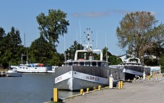 Wheatley Harbour -Wheatley Ontario (Daryll90ca) Tags: wheatley wheatleyontario ontario canada ontariocanada fishing fishingboat fishingtug