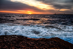 Rockport MA 9/22/18 sunrise (Brianmoc) Tags: rockport ma massachusetts fishing sunrise d850 lighthouse
