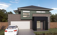 Lot 650 Ashburton Crescent, Schofields NSW