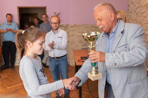 Grand Prix Spółdzielni Mieszkaniowej w Szachach Turniej VII-174