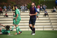 DSC_5952 (Noelia Déniz) Tags: fcb barcelona barça blaugrana juvenil stadium casablanca dh cantera masía planterfcb formativo azulgrana fútbol football