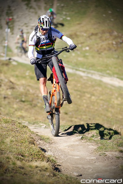 Nino Bike Days 2018