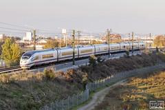 Serie 103 (Escursso) Tags: 103 ave adif barcelona cataluna martorelles mollet renfe sncf siemens highspeed railway s103 train tren