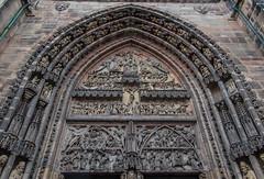 Nuremberg-9 (Davey6585) Tags: travel travelphotography wanderlust europe eu europeanunion canon canonphotography t7i canont7i rebel canonrebel rebel800d eosrebelt7i eos800d t7i800d eost7i800d photography germany german deutsch deutschland nuremberg nurnberg nürnberg stlorenz saintlorenz church cathedral kirche stlorenzkirche saintlorenzkirche sanktlorenz