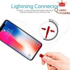 Khuyến mãi Cáp Sạc Lightning Promate LINKMATE-LT.RED Chuẩn MFi 1,2 Mét giá rẻ tại QUEENMOBILE , Mua ngay Cáp Sạc Lightning Promate LINKMATE-LT.RED Chuẩn MFi 1,2 Mét: http://bit.ly/2Eur5sA via Tổng hợp full product https://ift.tt/2q79ayp Liên hệ mua hàng 0 (queenmobile) Tags: khuyến mãi cáp sạc lightning promate linkmateltred chuẩn mfi 1 2 mét giá rẻ tại queenmobile mua ngay httpbitly2eur5sa via tổng hợp full product httpsifttt2q79ayp liên hệ hàng 0906849968 salesqueenmobilenet