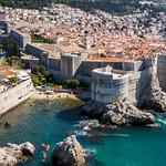 A nice weather at Dubrovnik thumbnail