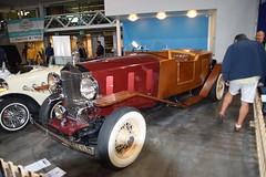 Rolls Royce Phantom III - 1936 (pserigstad) Tags: stavanger rogaland norge norway nikon nikond5300 d5300 tamron16300 tamron motorama2018