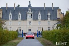 20181007 - Porsche 911 Carrera - N(2347) - CARS AND COFFEE CENTRE - Chateau de Longue Plaine (laurent lhermet) Tags: carreras carrera chateaudelongueplaine domainedelongueplaine nikkor18105 nikond5500 porsche911carrera porsche porsche911 nikon