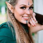 The Beautiful Elf #2 thumbnail
