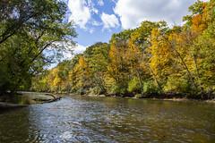 Indiana Fall (kelsey.hurm) Tags: indiana whiteriver fall autumn nature