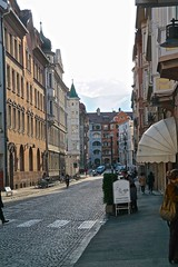 Density. For such a modestly sized city (Inspired Snob) Tags: bolzano alto adige sudtirol south tyrol italy