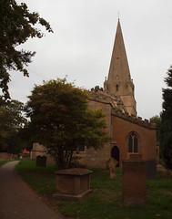 2018_09_0453 (petermit2) Tags: stmaryschurch stmarys saintmary church churchofengland robinhood maidmarion maidmarian edwinstowe nottinghamshire