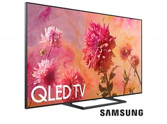 "Samsung QN65Q9F Flat 65"" QLED 4K UHD 9 Series Smart TV (katalaynet) Tags: follow happy me fun photooftheday beautiful love friends"