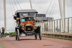 1911 Ford T Open Touring - AR-44-22