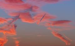 Got Sky? (ehpien) Tags: 1a4a8757 clouds pink sunset canon 5dsr 100400mmf4056