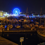 Antibes - Yachthafen thumbnail
