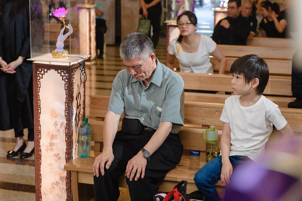 《喪禮攝影》臺北市立第二殯儀館/ 至真一廳 / 葉府