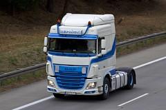 "DAF XF106 "" REPIŃSKI "" (PL) (magicv8m) Tags: tir trans transport lkw daf"